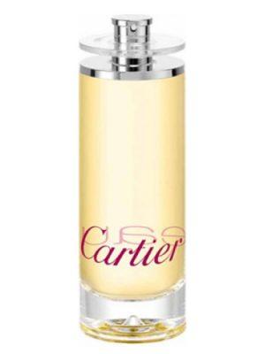 Eau de Cartier Zeste de Soleil Cartier für Frauen und Männer