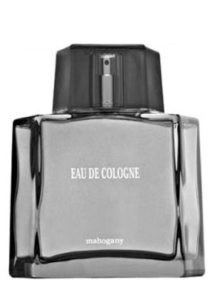 Eau de Cologne Mahogany für Männer