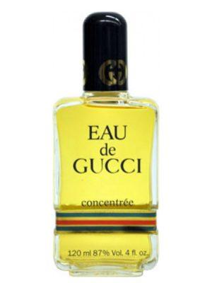 Eau de Gucci Concentree (1982) Gucci für Frauen und Männer