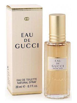 Eau de Gucci Gucci für Frauen