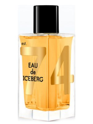 Eau de Iceberg Oud Iceberg für Männer