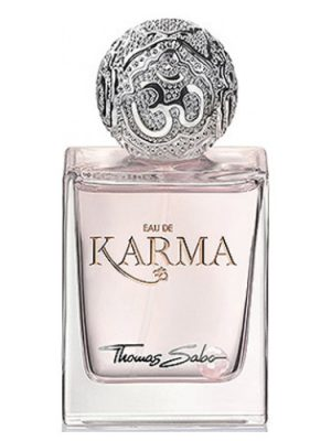 Eau de Karma Thomas Sabo für Frauen