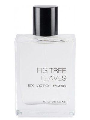 Eau de Luxe Fig Tree Leaves Ex Voto für Frauen und Männer