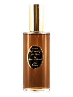Eau de Noir Bourbon French Parfums für Männer