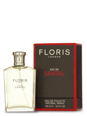 Eau de Santal Floris für Männer