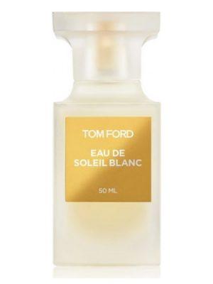 Eau de Soleil Blanc Tom Ford für Frauen und Männer