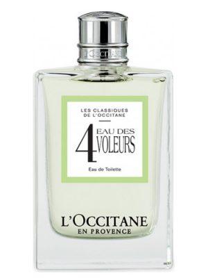 Eau des 4 Voleurs L'Occitane en Provence für Männer