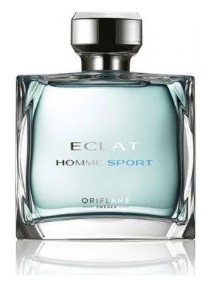 Eclat Homme Sport Oriflame für Männer