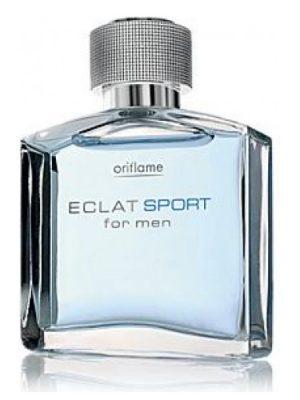 Eclat Sport Oriflame für Männer