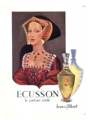 Ecusson Jean d'Albret für Frauen