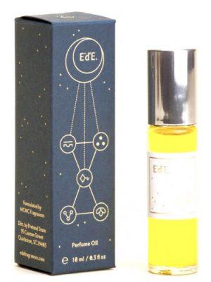 E.d'E. BLUE Perfume oil MCMC Fragrances für Frauen und Männer