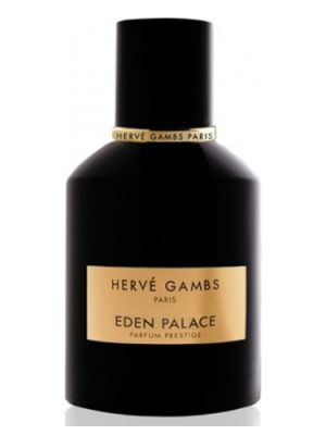Eden Palace Herve Gambs Paris für Frauen und Männer