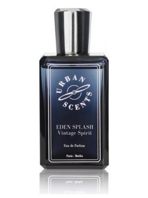 Eden Splash Urban Scents für Frauen und Männer