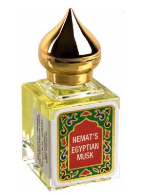 Egyptian Musk Nemat International für Frauen und Männer