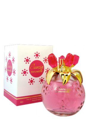 Elanzia Merveille Pink Elanzia für Frauen