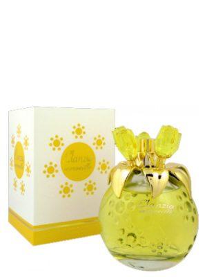Elanzia Merveille Yellow Elanzia für Frauen