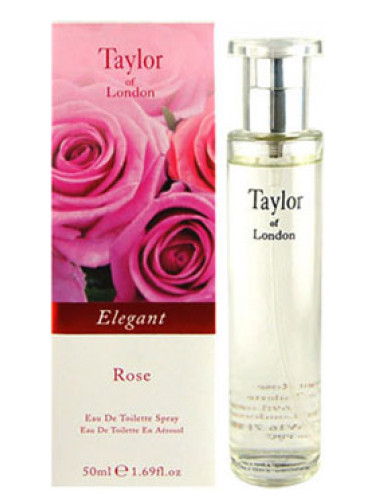 Elegant Rose Taylor of London für Frauen