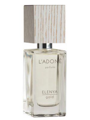 Elenya Gold L'Adoné für Frauen und Männer