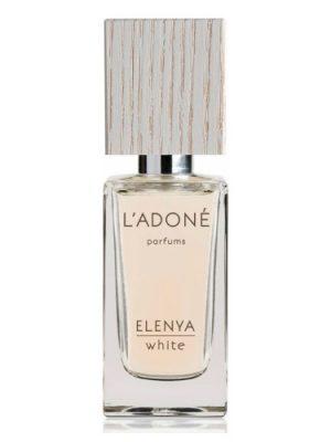Elenya White L'Adoné für Frauen und Männer