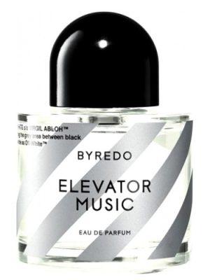 Elevator Music Byredo für Frauen und Männer