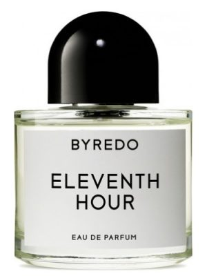 Eleventh Hour Byredo für Frauen und Männer