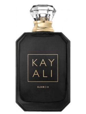 Elixir 11 Kayali für Frauen