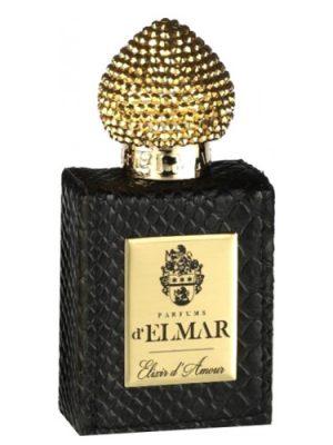Elixir d'Amour Parfums d'Elmar für Frauen und Männer