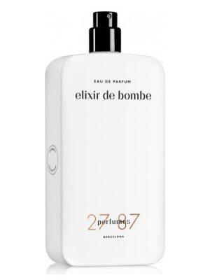 Elixir de Bombe 27 87 für Frauen und Männer