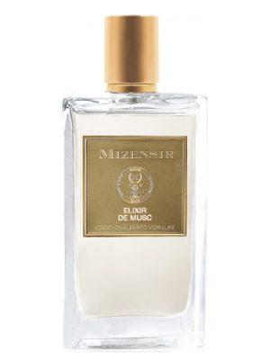 Elixir de Musc Mizensir für Frauen und Männer