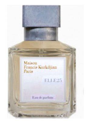 Elle 25 Maison Francis Kurkdjian für Frauen