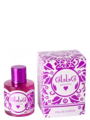 Elle Passion Christine Lavoisier Parfums für Frauen