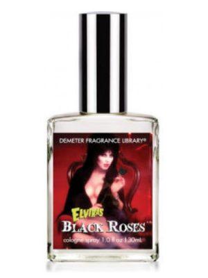 Elvira's Black Roses Demeter Fragrance für Frauen und Männer