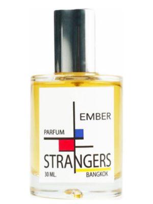 Ember Strangers Parfumerie für Frauen und Männer