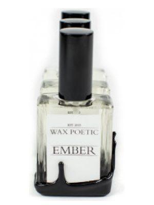 Ember Wax Poetic für Frauen und Männer