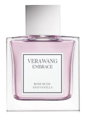 Embrace Rose Buds and Vanilla Vera Wang für Frauen