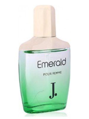 Emerald Junaid Jamshed für Frauen