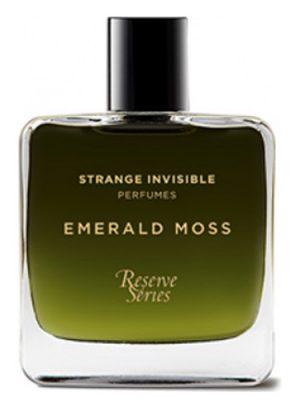 Emerald Moss Strange Invisible Perfumes für Frauen und Männer