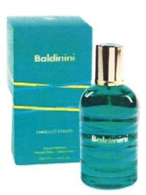 Emerald Straps Baldinini für Frauen und Männer