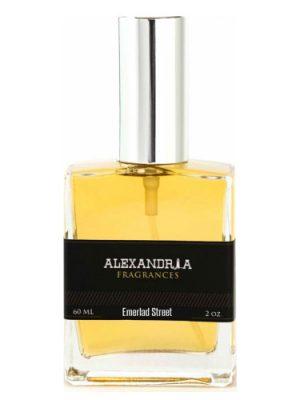 Emerald Street Alexandria Fragrances für Frauen und Männer