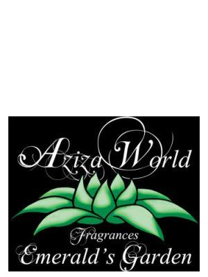 Emerald's Garden Aziza World Fragrances für Frauen
