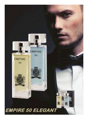 Empire 50 Elegant Dina Cosmetics für Männer