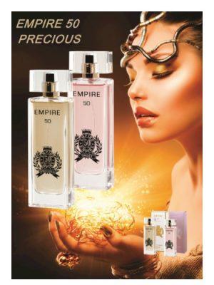 Empire 50 Precious Dina Cosmetics für Frauen
