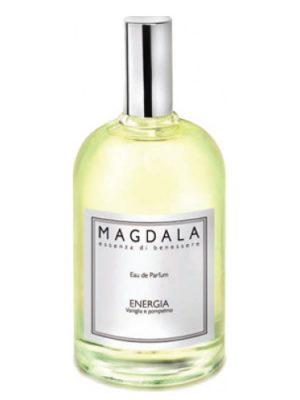 Energia Magdala für Frauen und Männer