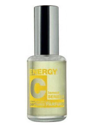 Energy C Lemon Comme des Garcons für Frauen und Männer
