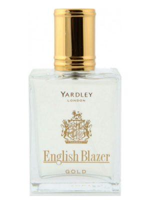 English Blazer Gold Yardley für Männer