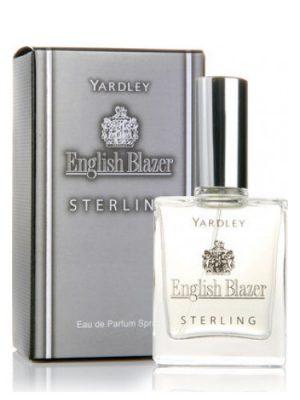 English Blazer Sterling Yardley für Männer