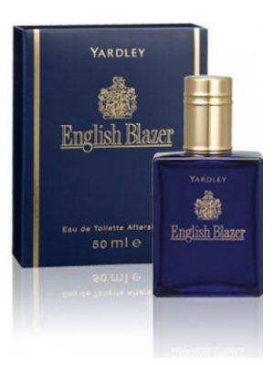 English Blazer Yardley für Männer