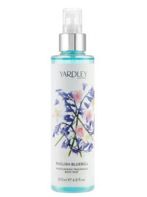 English Bluebell Fragrance Mist Yardley für Frauen