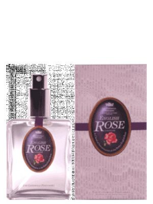English Rose The Cotswold Perfumery für Frauen