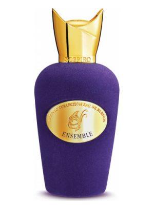 Ensemble Sospiro Perfumes für Frauen und Männer